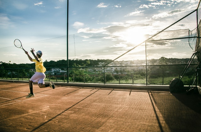 ABNアムロ世界テニストーナメント2019!錦織圭のオッズと賭ける方法